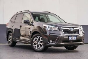 2018 Subaru Forester S5 MY19 2.5i-L CVT AWD Grey 7 Speed Constant Variable Wagon Maddington Gosnells Area Preview