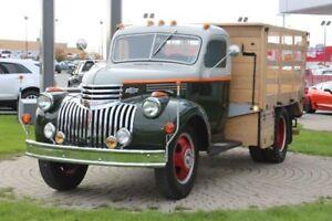 1945 Chevrolet 1533