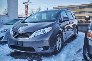 2013 Toyota Sienna LE AS IS Special
