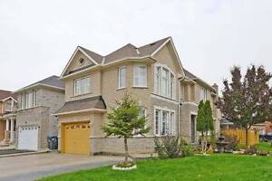 4+2 BEDROOM HOUSE WITH BASEMENT NEAR SHERIDAN AND 407