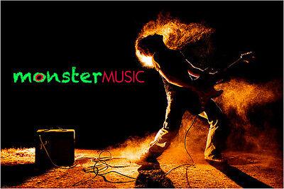 monstermusicshop