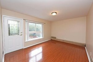 Fully Renovated 4 B/R, 3 W/R Condo T/House Close To BCC