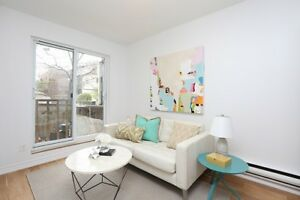 1 Bedroom home apartment in Toronto on Roncesvalles