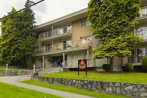 1 Bdrm available at 329 Sherbrooke Street, New Westminster