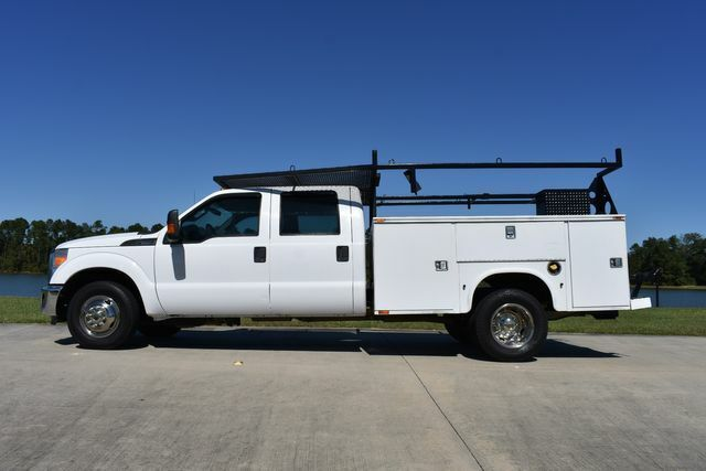Image 9 Voiture Américaine d'occasion Ford F-350 2012