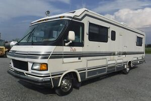 35' Granville Debonair RV will consider cash or trade