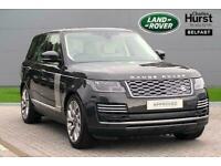 2021 Land Rover Range Rover 2.0 P400E Autobiography 4Dr Auto Estate Hybrid Autom
