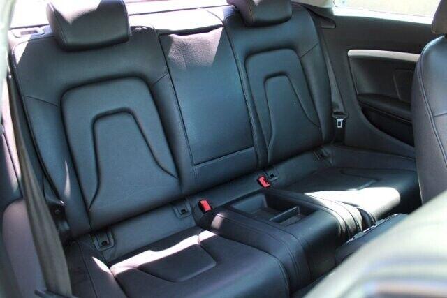 Image 11 Voiture Européenne d'occasion Audi A5 2013