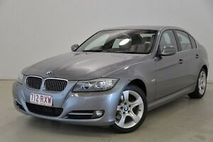 2011 BMW 320D E90 MY1011 Lifestyle Steptronic Grey 6 Speed Sports Automatic Sedan Mansfield Brisbane South East Preview