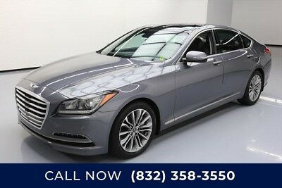 Texas Direct Auto 2015 3.8L Used 3.8L V6 24V Automatic RWD Sedan