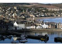 Deeside and Mearns Property Management providing management property services to holiday home owners