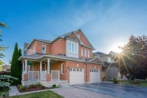 Fully Upgraded 4 Bedroom Semi-Detached, For Sale!