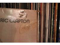 Eric Clapton - Eric Clapton vinyl record LP