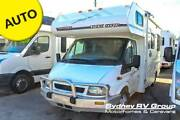 2003 Winnebago Penrith Penrith Area Preview