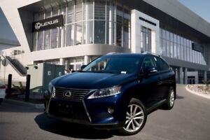 2015 Lexus RX 350 Touring, One Owner, Navigation, Roof, Leather,