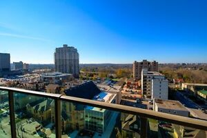 DOWNTOWN SPACIOUS 2 BEDROOM APARTMENTS