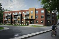 XO - 30 NEW CONDOS IN THE HEART OF N.D.G.