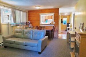 $1075 / 2br - 1060ft2 - 2BR suite close to downtown (Prince Rupe