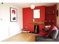 Double Bedroom in Spacious 2 Bed Flat-share