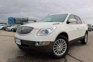 2012 Buick Enclave CXL1 *7 PASS GREAT PRICE*