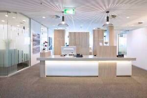5 person Office with EXTRA (2 person) Private Office Surfers Paradise Gold Coast City Preview