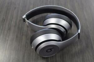 ecouteur wireless solo 2 Beats KE137773 Comptant illimite