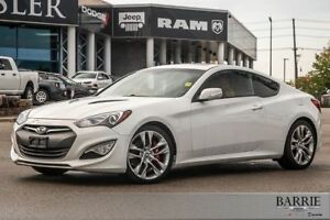 2013 Hyundai Genesis ***3.8 GT MODEL***NAVIGATION***POWER SUNROO