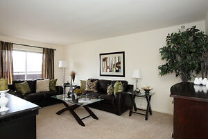 CONVENIENCE AND VALUE IN TWO BEDROOM SUITES. London Ontario image 10