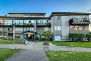 Bachelor available at 910 St. Andrews Street, New Westminster