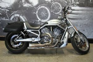 2012 Harley-Davidson NIGHT ROD SPECIAL 1250 ABS (VRSCDX) Road Bike 1247cc Blacktown Blacktown Area Preview