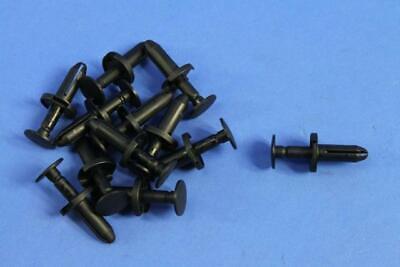 Genuine Mopar Bumper Cover Pin 6504521