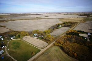 116 Acres Near Camrose Edmonton Edmonton Area image 10