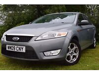 FORD MONDEO DIESEL ** ECONOMICAL DIESEL CAR ** AFFORDABLE INSURANCE ** CHEAP ROAD TAX **