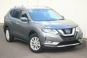 2018 Nissan X-Trail T32 Series II ST-L X-tronic 2WD Grey 7 Speed Constant Variable Wagon Watsonia Banyule Area Preview