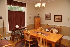 Bed & Breakfast For Sale Stratford Kitchener Area image 9