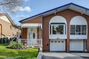 Beautiful 3 Bedroom House In  Most Desirable Location!!!
