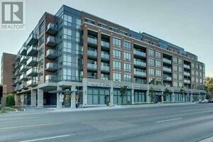 Intimate Six Storey Condo Building, 1+1Br, 1Wr, 7608 YONGE ST