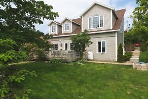 Beautiful Single Family Cape Cod Home in St. Philips