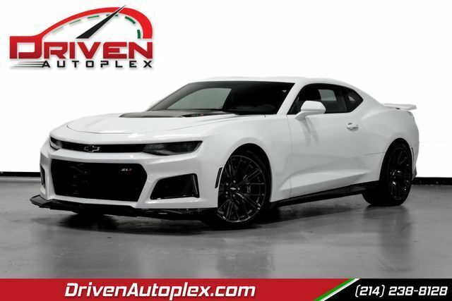 Unspecified Chevrolet Camaro with 15429 Miles available now!