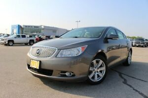 2012 Buick Lacrosse CXL w/1SL *LEATHER, HEATED SEATS, REMOTE STA