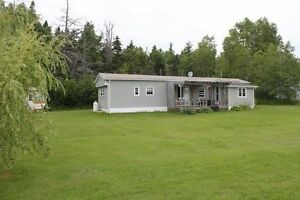 COTTAGE SALE-NEWLY RENOVATED-CLOSE TO PUGWASH/AMHERST/SPRINGHILL