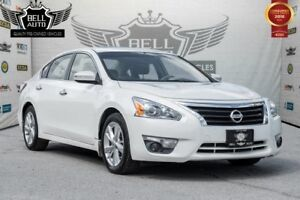 2014 Nissan Altima SL BACK-UP CAMERA SUNROOF LEATHER BLUETOOTH