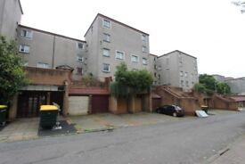 1 Bedroom unfurnished flat to rent on Greenrigg Road, Cumbernauld