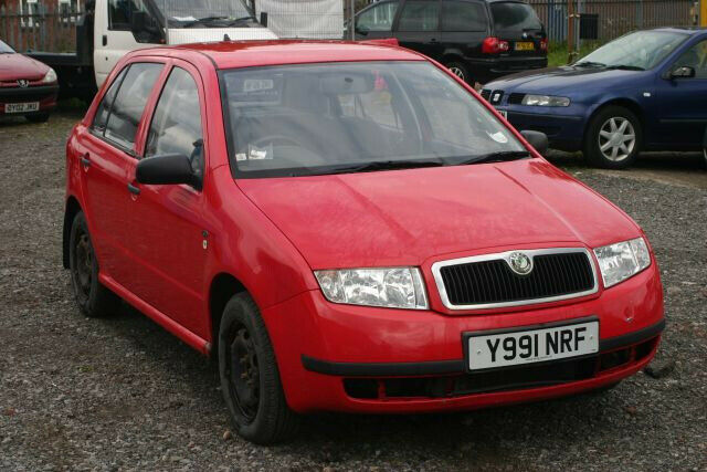 Skoda Fabia 1 9 SDI | in Wolverhampton, West Midlands | Gumtree