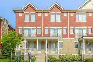 A Two Bedroom Stacked Townhouse With 2.5 Baths Located In Church