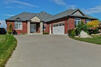 OPEN HOUSE Sunday 2:00-4:00. Rapids Pkwy 4 bed Bungalow