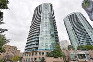 The Fantasy, 1576 Sf Corner (South) Penthouse W/10 Ft Ceilings!