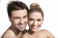 WAXING for WOMEN and MEN - Brazilian Special