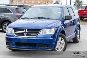 2012 Dodge Journey ***SE MODEL***4 CYLINDEER***