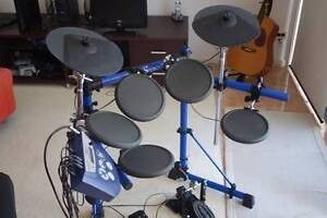 Roland TD-6K Electric drum kit - Noosa Noosaville Noosa Area Preview
